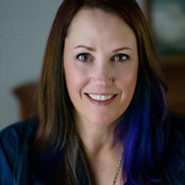 Amy Eligh