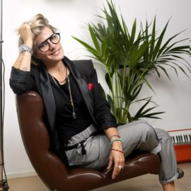 Chiara Luzzana