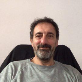 Fabrizio Pompeo