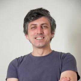 Gianfranco Raimondo