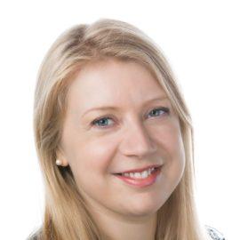 Helen Britton