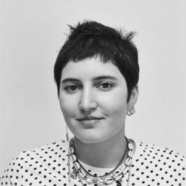 Irene Caspani