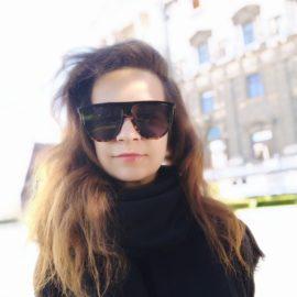 Lina Ugrinovska