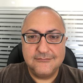 Mario de Riso