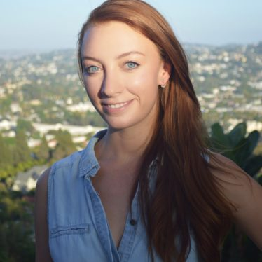 Rachel Cragg