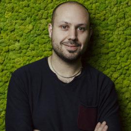Stefano Pesca